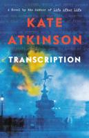 Kate Atkinson - Transcription artwork