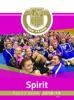 2018-19 NFHS Spirit Rules Book