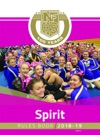2018-19 NFHS Spirit Rules Book