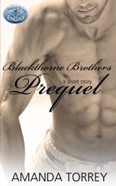 BLACKTHORNE BROTHERS PREQUEL