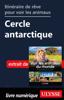 Ariane Arpin-Delorme - Itinéraire de rêve pour voir les animaux - Cercle antarticle Grafik