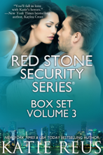 Red Stone Security Series Box Set: Volume 3 - Katie Reus