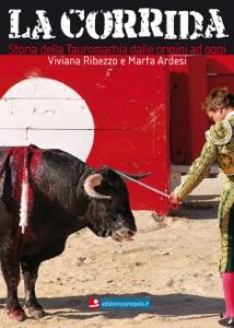 La corrida Book Cover