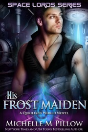 His Frost Maiden PDF Download