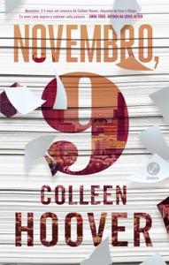Novembro, 9 Book Cover
