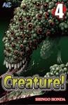 Creature Volume 4