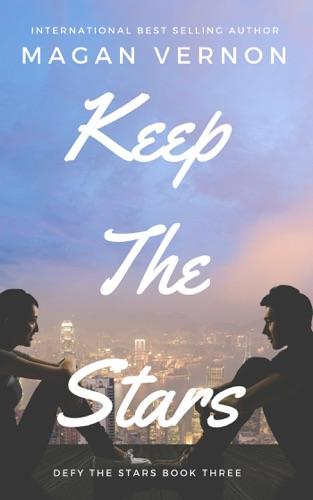 Magan Vernon - Keep The Stars