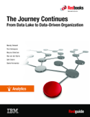 The Journey Continues: From Data Lake to Data-Driven Organization