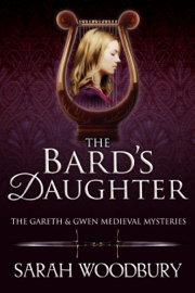 The Bard's Daughter book