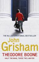 John Grisham - Theodore Boone artwork