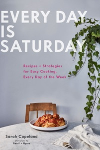 Every Day is Saturday Book Cover