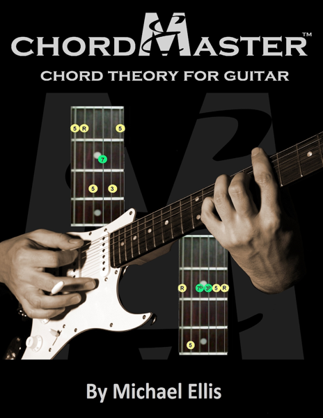 Chordmaster Chord Theory for Guitar