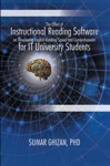 The Effect Of Instructional Reading Software On Developing English Reading Speed And Comprehension For It University Students