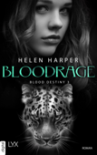 Blood Destiny - Bloodrage