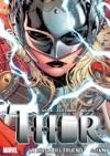Thor 2014 Vol 1 Diosa Del Trueno