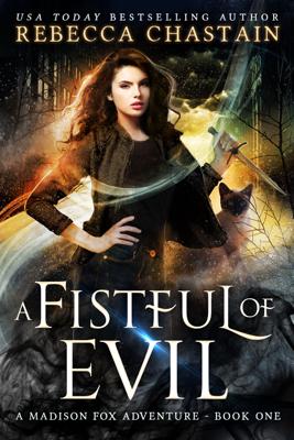 A Fistful of Evil - Rebecca Chastain book