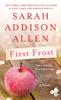 Sarah Addison Allen - First Frost  artwork