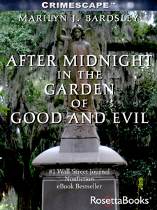 After Midnight in the Garden of Good and Evil Book Cover