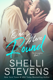One More Round - Shelli Stevens book summary
