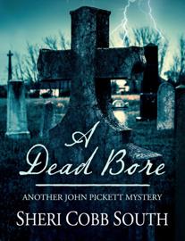A Dead Bore book