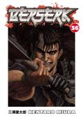 Berserk Volume 36 Book Cover