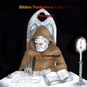 Bibbia Traduzione Letterale: Proverbi Book Cover