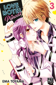 Love Hotel Princess T03