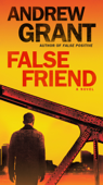 False Friend Book Cover