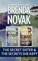 Brenda Novak - The Secret Sister & The Secrets She Kept artwork