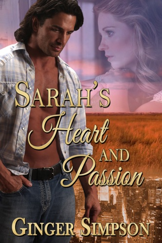 Ginger Simpson - Sarah's Heart and Passion