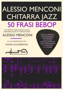 50 Frasi Bebop Libro Cover