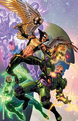 Justice League (2018-) #7 - Scott Snyder, Jorge Jimenez & Jim Cheung book