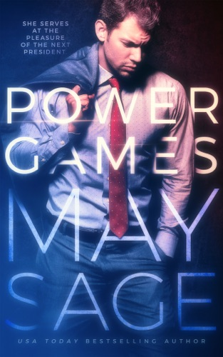 Power Games - May Sage - May Sage