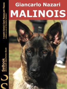 Malinois Libro Cover