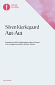 Aut-Aut Book Cover