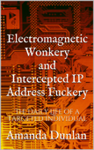 Electromagnetic Wonkery and Intercepted IP Address Fuckery