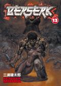 Berserk Volume 13 Book Cover