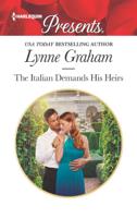 Lynne Graham - The Italian Demands His Heirs artwork