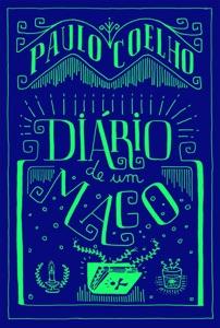 O Diário de um mago Book Cover
