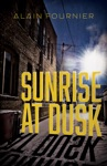 Sunrise At Dusk