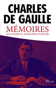 Mémoires de guerre et mémoires d'espoir Couverture de livre