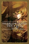 The Saga Of Tanya The Evil Vol 3 Light Novel
