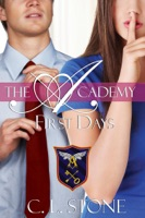 The Academy - First Days