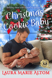 Christmas Cookie Baby - Laura Marie Altom book summary
