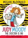 Judy Moody MD Book 5