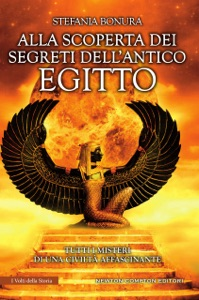 Alla scoperta dei segreti dell'antico Egitto Book Cover