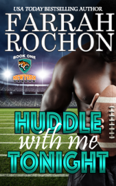 Huddle With Me Tonight book