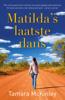 Tamara McKinley - Matilda's laatste dans kunstwerk