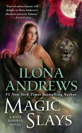 Magic Slays book