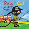Pete The Cat Firefighter Pete
